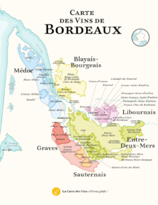 Vignoble Bordelais, Wine&Spirit Lodging