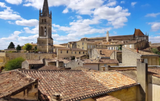 Saint Emilion, vignoble Bordelais, Wine&Spirit Lodging